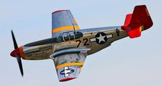 """Mustang the red tail shows it's one of the """"Tuskegee"""" planes. Ww2 Aircraft, Military Aircraft, Air Fighter, Fighter Jets, Women In History, Black History, Modern History, Ancient History, Air Birds"""