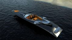 Treats! Magazine   IF60 Luxury Powerboat