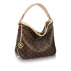 Discover Louis Vuitton Delightful PM via Louis Vuitton … brand new ! looking good