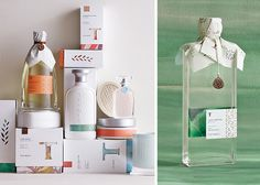 Thymes Studio Collection on Packaging of the World - Creative Package Design Gallery