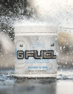 ✔FAST DELIVERY TO YOUR DOOR ✔ HASSLE-FREE RETURNS ✔100%SATISFACTION GUARANTEED: see details Fuel Your Life with G FUELEnergy Formula,THE Healthy Alternativ