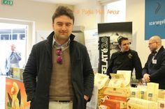 """Lo chef Musci: """"Cucinare non è un gioco"""" http://pugliamonamour.it/lo-chef-mario-musci/"""