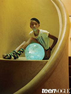 Willow Smith Like You've Never Seen Her: An Exclusive Look Inside Her World