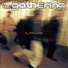 If_then_else - The Gathering (another fav of mine)