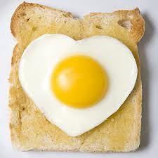 Hearty toast