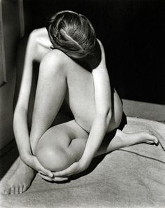 "Charis Wilson ""Nude,"" 1936, by Edward Weston"