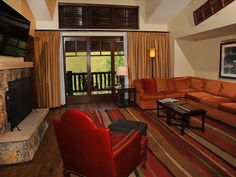 Condo vacation rental in Bachelor Gulch from VRBO.com! #vacation #rental #travel #vrbo