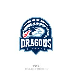 Redesign Of CBA Team Logos on Behance
