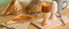 Beech Wood Breakfast Board - £2.50