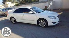 Toyota Aurion 2008 Muscat 162 000 Kms  3600 OMR  Saiful Alam 90285741  For more please visit Bisura.com  #oman #muscat #car #plate #plateinoman #platenumber #sellingplate #plateoman #classified #bisura #bisura4habtah #carsinoman #sellingcarsinoman #muscatoman #muscat_ads #toyota #aurion