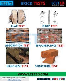 Civil Engineering Handbook, Engineering Notes, Civil Engineering Design, Civil Engineering Construction, Construction Tools, Platform Bed Designs, Pvc Pipe Crafts, Masonry Work, Interior Work