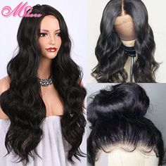 Cheap wig with baby hair, Buy Quality wig directly from China wig wig Suppliers: Body Wave Hair Lace Front Human Hair Wigs Brazilian Hair Wig… Body Wave Wig, Wave Hair, Cheap Human Hair, Human Hair Lace Wigs, Brazilian Hair Wigs, Cheap Wigs, Quality Wigs, Wigs For Black Women, Remy Hair