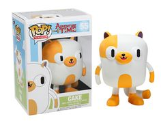 Funko Introduces New Adventure Time, Regular Show Series | The Mary Sue