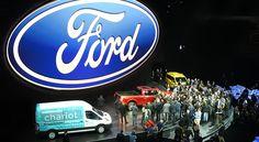 Ford en el Auto Show Detroit 2017, más allá del futuro - http://autoproyecto.com/2017/01/ford-auto-show-detroit-2017.html?utm_source=PN&utm_medium=Pinterest+AP&utm_campaign=SNAP