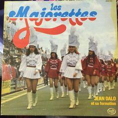 musique fanfare majorette
