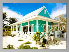 There's a reason Key West is so special to me...this beachy gal was married here in 2007!  LOVE, LOVE, LOVE Key West!