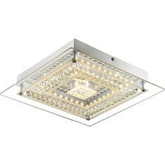 You'll love the 1 Light Flush Ceiling Light at Wayfair.co.uk - Great Deals on all Lighting products with Free Shipping on most stuff, even the big stuff.
