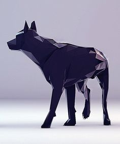 #LOWPOLY http://www.digitalartserved.com/gallery/Low-poly-collection-for-Threeavfr/10432879