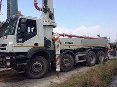 CIFA K35L XZ