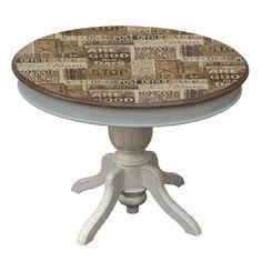 Caroline Yuvarlak Yemek Masası 120Ø BHL/BST İncelemekte olduğunuz ürün bir KOZZA HOME tasarımıdır. Ürünlerimiz siparişiniz üzerine size özel olarak hazırlan