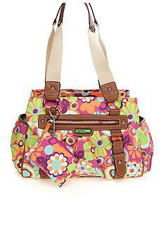 fun looking bag