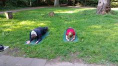 Training Thielenbruch in Köln, Nordrhein-Westfalen