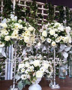 Diseño Floral Iliana Ruizvelasco