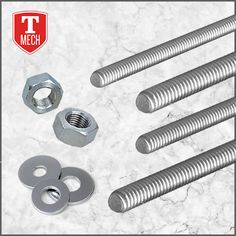 Steel Pipe Clamp Fixing Nuts And Washers Accessories Threaded Rod Photo, Detailed about Steel Pipe Clamp Fixing Nuts And Washers Accessories Threaded Rod Picture on Alibaba.com.