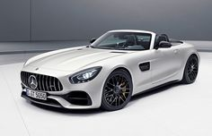 Mercedes-AMG GTC Roadster Edition 50