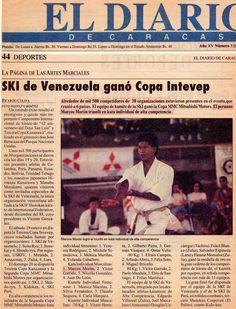 El Diario de Caracas Venezuela.