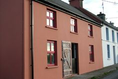 """11 May 2020 - Entire home/flat for Come and stay in this beautiful cottage situated in Crookhaven, an amazing village in the South West of Ireland. Affectionately known as """"Davies"""", . West Cork, Cottage Homes, Renting A House, Ireland, Houses, Amazing, Beautiful, Renting, Homes"""