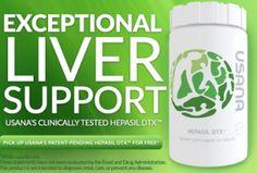 FREE Bottle of Hepasil DTX Liver Support Supplement from Dr. Oz at 3PM EST - Hunt4Freebies