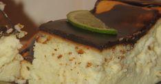 Uwielbiam ten sernik. Jest puszysty i wilgotny. Mmmmmm :) Jest to porcja na kwadratową blaszkę bądź tortownicę 26 cm. Składniki: Masa sero... Cheesecake, Desserts, Food, Mascarpone, Tailgate Desserts, Deserts, Cheesecakes, Essen, Postres