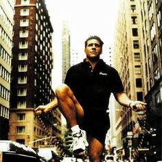 Exude Fitness/EYS (ExudeFitness) Exercise in all seasons with Exude Fitness #Exercise #Diabetes Expert #Golf Fitness Pro #Author Edward Jackowski, Ph.D. CEO, USA's #1 #Motivational Program, Escape Your Shape www.exude.com/ Exude Fitness on Twitter twitter.com/... Exude Fitness on Facebook www.facebook.com/... USA's #1 #Exercise Program Escape Your Shape #PHYSED