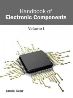 Handbook of Electronic Components (Hardcover)