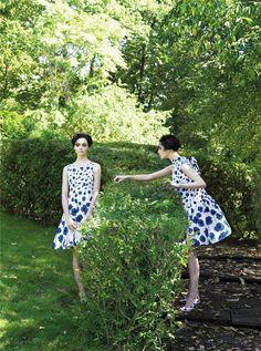 steven meisel garden of delights 06 12