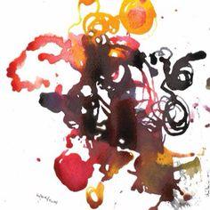 Artwork for sale by totally Blind Artist Arthur Ellis. Arthur lost his sight to Meningitis in 2006 and now tries to make sense of the world through his artwork. See more at www.blindartist.co.uk #blind #visuallyimpaired #disabledartist #artforsale