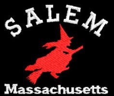 Salem Witches in the Running for America's Most Unique Mascot - Salem, MA Patch