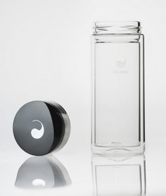 Therm-O Glass Vessel