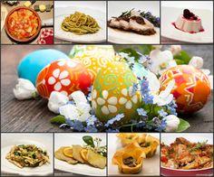 Cercate delle Ricette di Pasqua originali semplici e sfiziose? date un'occhiata a quelle che vi propongo ..potreste trovare quello che cercate!