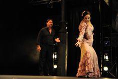 eva yerbabuena flamenco - Buscar con Google