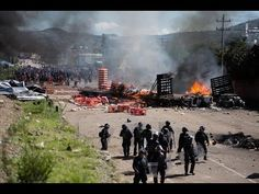 MASACRE en Oaxaca [EN VIVO] video COMPLETO