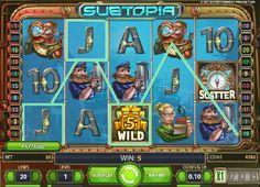 Výherné hracie automaty Subtopia - Jeden z nevysvetliteľných zázrakov je obrovské podvodné mesto, v ktorom žije veľa ľudí. Prevažná časť svetovej populácie nič nevie o existencii tejto mimoriadnej obce a naivne verí, že človek je schopný žiť len na súši. #HracieAutomaty #VyherneAutomaty #Jackpot #Vyhra #Subtopia - http://www.slovenske-casino.com/online-kasino-hry/vyherne-hracie-automaty-subtopia