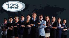 Employee of 123employee.com