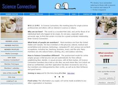 Science connection dating site