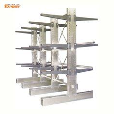 Cantilever Racks, Metal Storage Racks, Tool Rack, Powder Coat Colors, Ral Colours, Rack Shelf, Industrial, Ceiling Lights, Steel Structure