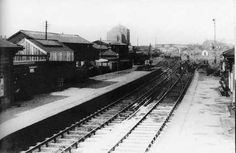 1933 Warmley railway station, South Gloucestershire | by brizzle born and bred