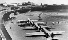 May 12, 1949: The BERLIN AIRLIFT comes to an end. After an almost 11 month Soviet Blockade of Berlin the Western Allies delivered over two million tons of supplies in over 270,000 flights in and out of Berlin almost non-stop for the entire time.