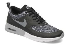 Wmns Nike Air Max Thea Print by Nike (Black) | Sarenza UK | Your Trainers Wmns Nike Air Max Thea Print Nike delivered for Free