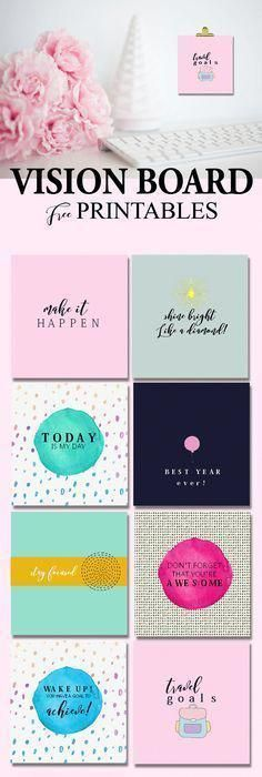 Get this free printables for your vision board! They will inspire you to roll up your sleeves and start chasing your dreams! Watercolor Night Sky, Night Sky Painting, Home Remedy For Cough, Cold Home Remedies, Herbal Remedies, Remedy For Sore Muscles, Cold Medicine, Medicine Doctor, Herbal Medicine